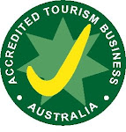 National Tourism Accredited Tour Company