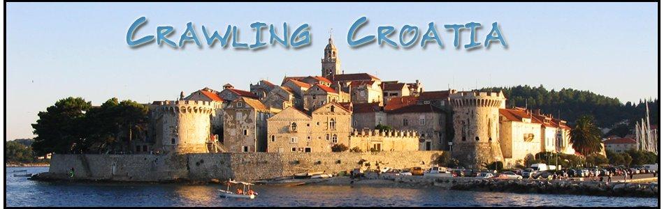 Crawling Croatia