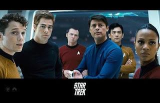Star Trek es la película más pirateada del 2009