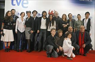 Águila Roja, la serie española más vista de la televisión actual