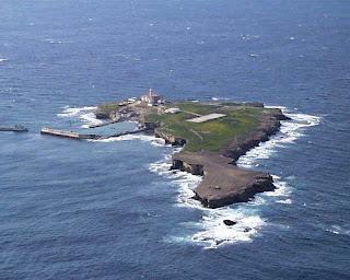Un observatorio geofísico en la Isla de Alborán para vigilar la actividad sísmica