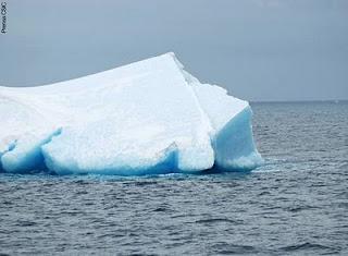 Investigar el pasado de la Antártida para conocer su futuro. CSIC