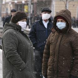 La gripe A cumple un año casi en el olvido