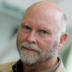 El científico Craig Venter. JOSÉ JORDAN