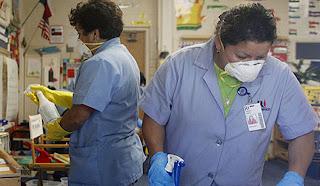 La nueva gripe puede afectar de forma leve al 50% de la población europea