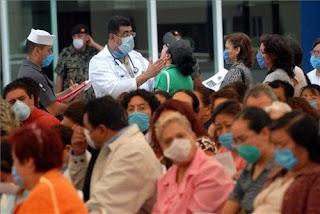 El virus de la gripe A se sigue extendiendo