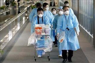 Primera muerte en Europa por la nueva gripe