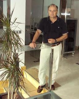 Miguel Almagro. Arquitecto