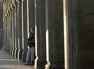 La gripe A azota a Sudamérica con la llegada del invierno