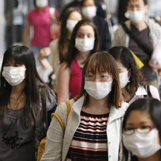 La nueva gripe se ha propagado ya a 160 países