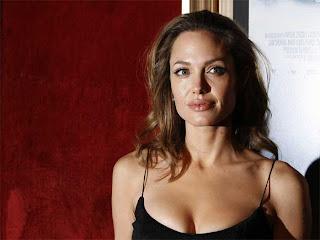 Angelina Jolie viaja a Irak para pedir ayuda