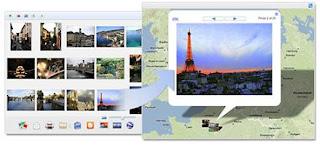 Picasa: Tus fotos en el PC y en Internet
