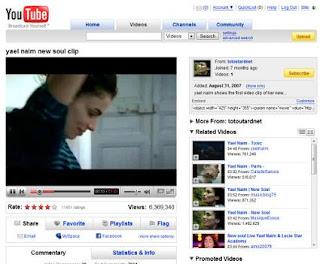YouTube planea convertirse en un videoclub