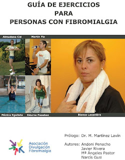 Guía de ejercicios físicos específicos para pacientes con fibromialgia