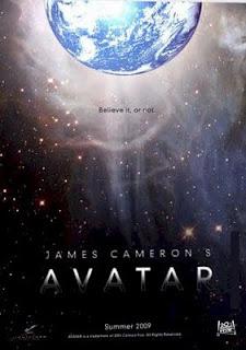 Avatar, la nueva pelicula de James Cameron