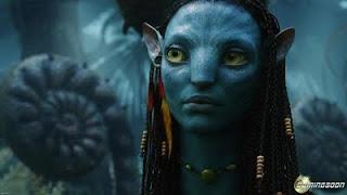 Avatar amenaza con revolucionar el cine en 3-D