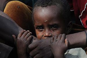 El número de hambrientos en el mundo se duplicará antes del 2050