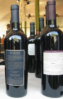 El consumo ligero de vino tinto aporta beneficios en enfermos de fibromialgia
