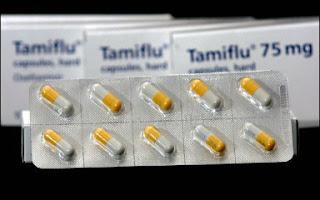 El antiviral Tamiflú vuelve hoy a venderse con receta médica