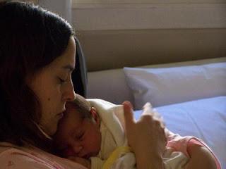 Mortalidad materna, emergencia global