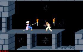 Príncipe de Persia: el mejor juego de arcade clásico de computadora