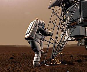 La NASA y la ESA juntas para explorar Marte
