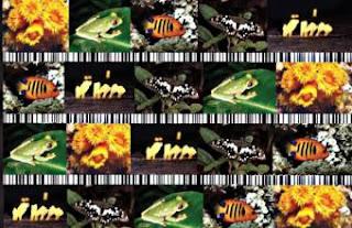 Código de barras para todos los seres vivos