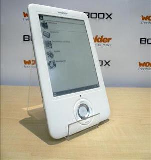 Los ebooks son libros electrónicos