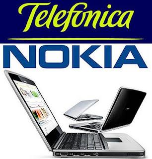 Telefónica ofrecerá el servicio musical de Nokia
