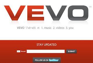 Las discográficas se unen con YouTube para vídeos musicales