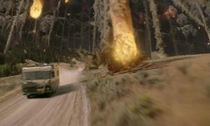 Escena de la película 2012