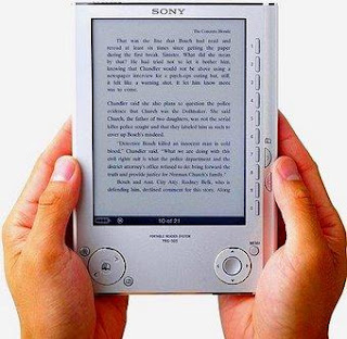2010 será el año de los libros electrónicos