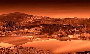 ¿Quién está respirando el hidrógeno de Titán?