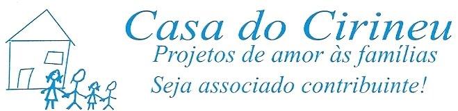 CASA DO CIRINEU - SOROCABA/SP