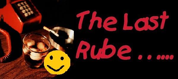 The Last Rube