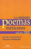 Los mejores poemas mexicanos 2005