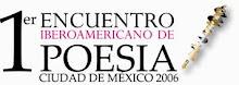 Encuentro Iberoamericano de Poesía