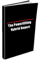 <b>The Powerifting <br>Hybrid report</b>