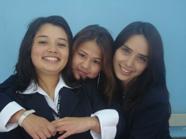 Leidy, Soris, Monik