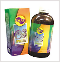 C3 SPIRULINA - RM 75.00
