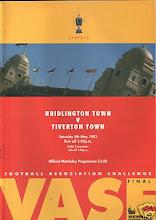 FA Vase Final 1993