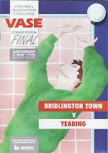 FA Vase Final 1990
