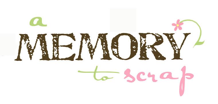 A Memory to Scrap