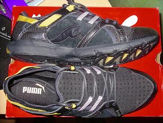 puma маратонки снимка
