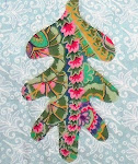 GLORIOUS APPLIQUE BLOG