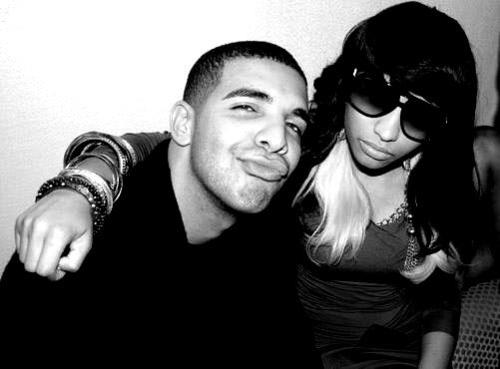 nicki minaj and drake. NEW VIDEO: NICKI MINAJ FT.