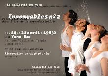 Innommables n°2 - Pièce pour rien dans l'ère de la reproductibilité
