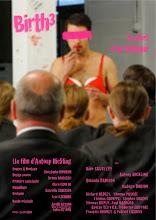 Birth 3 - La mort d'un triptyque - Un Film d'Antony Hickling