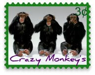 3 Crazy Monkey&#39;s