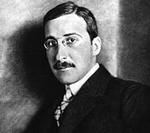 Ստեֆան Ցվայգ (1881-1942)
